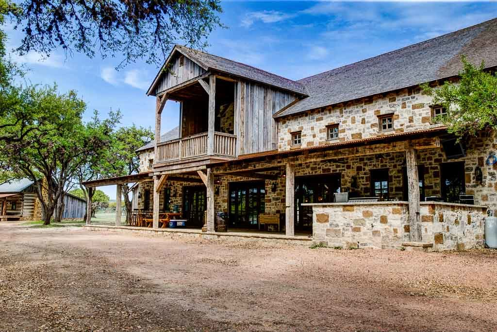 ox ranch lodge