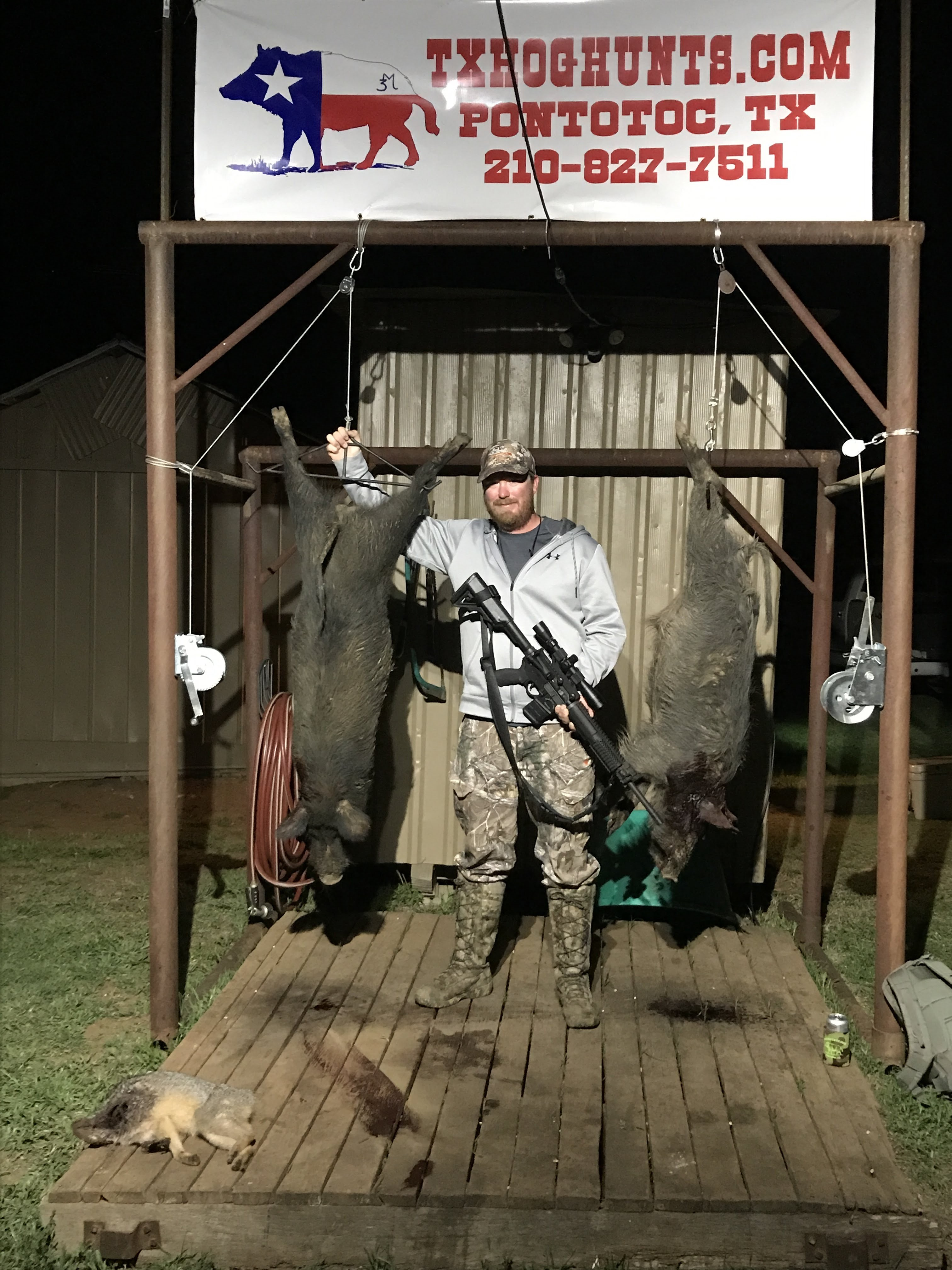 all-inclusive-hill-country-hog-hunt-154877337499884397