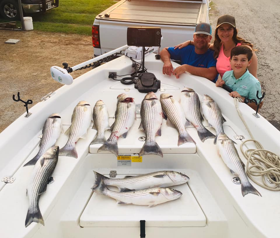 stripers-on-possum-kingdom--1560621492581819599